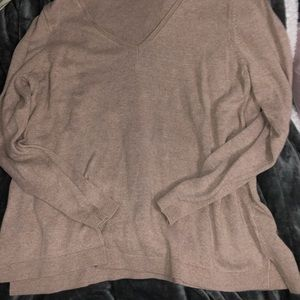Old Navy - Tan Sweater